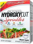 Hydroxycut Sprinkles