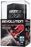 Hydroxycut SX-7 Revolution