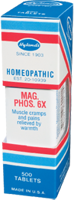 Hylands Homeopathic #8 Mag. Phos. 6X