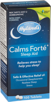 Hylands Homeopathic Calms Forté