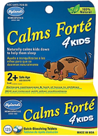 Hylands Homeopathic Calms