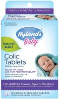 Hylands Homeopathic Colic Tablets