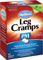 Hylands Homeopathic Leg Cramps PM