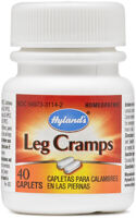 Hylands Homeopathic Leg Cramps