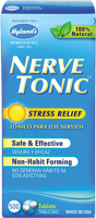 Hylands Homeopathic Nerve Tonic