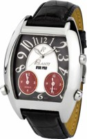 IFBB Pro Watches 3 Time Zone - 3Z102K-K