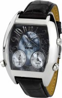 IFBB Pro Watches 3 Time Zone - 3Z102KE-K
