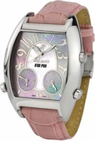 IFBB Pro Watches 3 Time Zone - 3Z102P-P