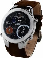 IFBB Pro Watches Polanti Mars - S47-KB