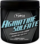 iForce Agmatine Sulfate