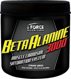 iForce Beta Alanine 3000