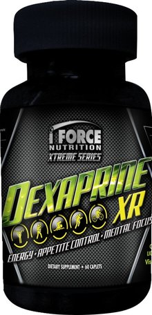 iForce Dexaprine XR