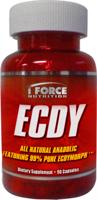 iForce ECDY