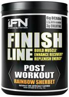 iForce Finish Line