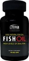 iForce Fish Oil