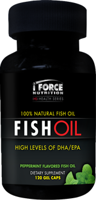 iForce Fish Oil