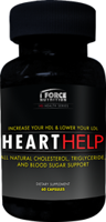 iForce Heart Help