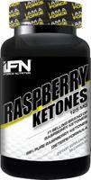 iForce Raspberry Ketones