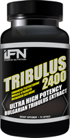 iForce Tribulus 2400