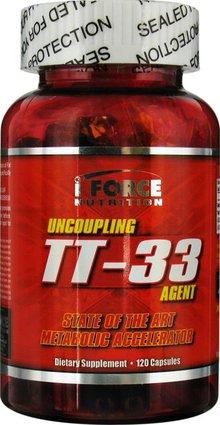 iForce TT-33