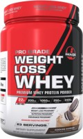 Image Sports Pro Grade Weight Loss Whey