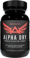 ImSoAlpha Alpha Dry