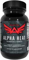 ImSoAlpha Alpha Heat