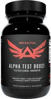 ImSoAlpha Alpha Test Boost