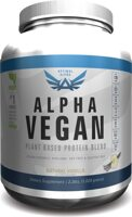 ImSoAlpha Alpha Vegan