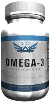 ImSoAlpha iX3 Omega-3