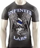Infinite Labs Infinite Gear Dagger Tee