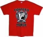 Infinite Labs Infinite Gear Fighter's Power Tee