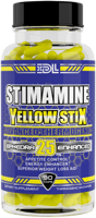 Innovative Diet Labs Stimamine Yellow Stix