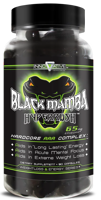 Innovative Labs Black Mamba Hyper Rush