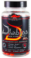 Innovative Labs Diablos ECA Fire