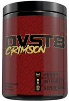 Inspired Nutraceuticals DVST8 Crimson