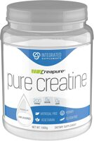 Integrated Supplements 100% Creapure Creatine