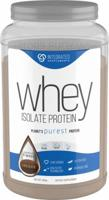 Integrated Supplements Natural Whey Protein Isolate