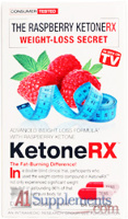 Intramedic Research KetoneRX
