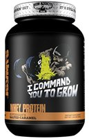 Iron Addicts I Command You To Grow