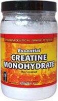 Iron-Tek Creatine Monohydrate