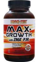 Iron-Tek Max Growth PM with ZMA