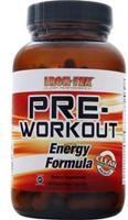 Iron-Tek Pre-Workout Energy Formula