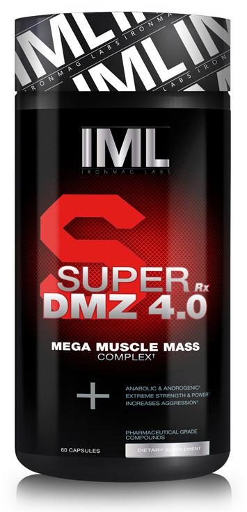Super DMZ 4.0