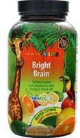 Irwin Naturals Bright Brain