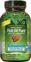 Irwin Naturals Fish Oil Pure