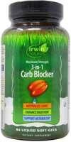 Irwin Naturals Maximum Strength 3-in-1 Carb Blocker