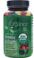 Irwin Naturals Organics - Greens & Fruits