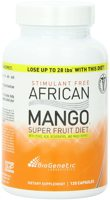 iSatori BioGenetic Laboratories - African Mango Super Fruit Diet