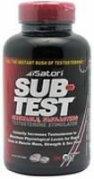 iSatori Sub-Test
